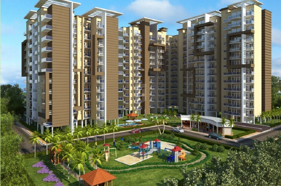 Maxworth Premier Urban - Project Images