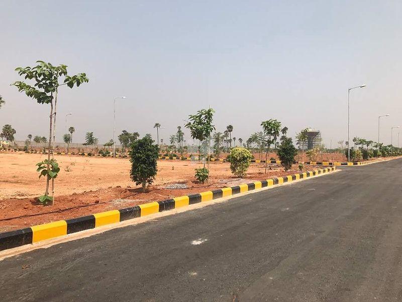 Anandhanilayam Ananda Vihar - Project Images