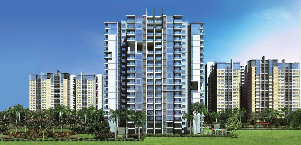 Shapoorji Pallonji ParkWest Phase 2 - Project Images