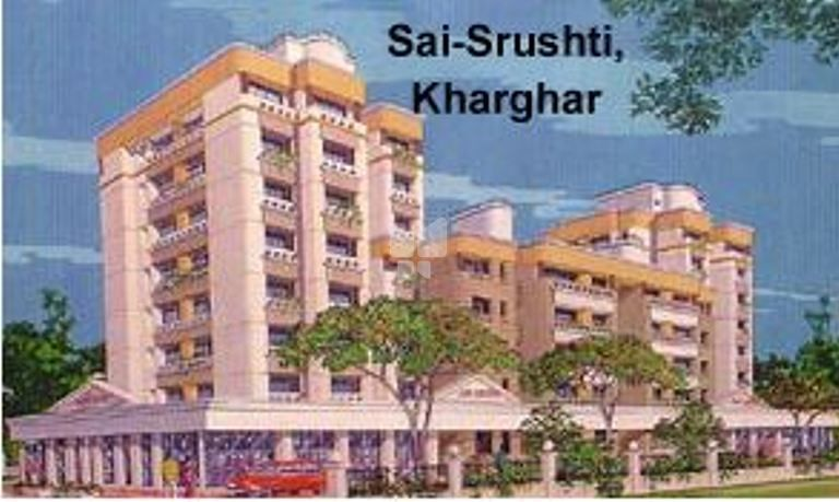 Bhalerao Sai Srushti - Elevation Photo