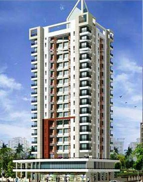 Cosmos Sankalp Heights - Project Images