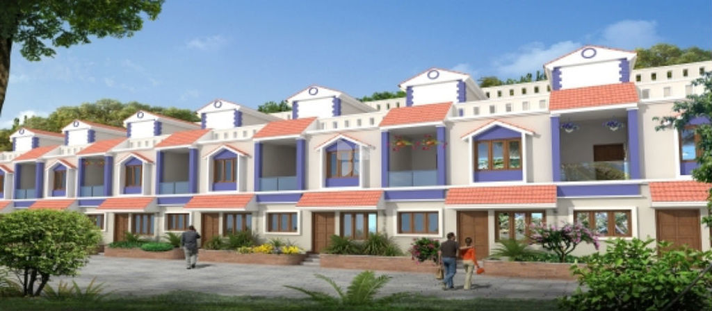 Rajni Ashish Rose - Project Images
