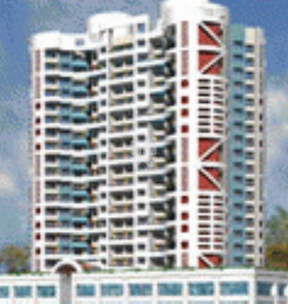 Sai Chaturbhuj Apartment - Elevation Photo