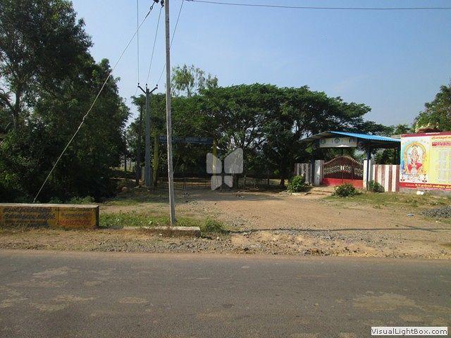 Rithika Enclave Phase II - Elevation Photo