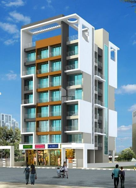 MK Dev Bhoomi - Project Images