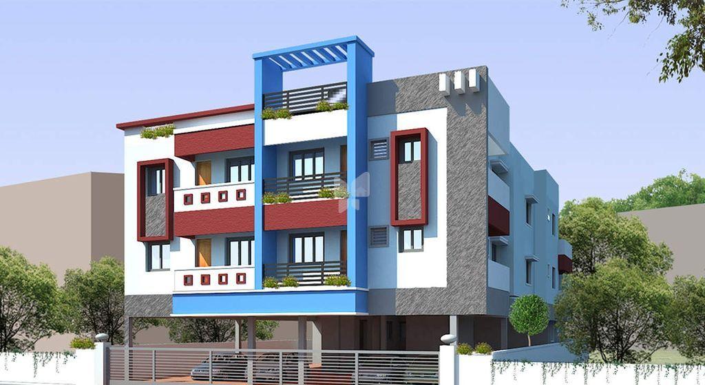 Madhav G I Kanan Pambal - Project Images