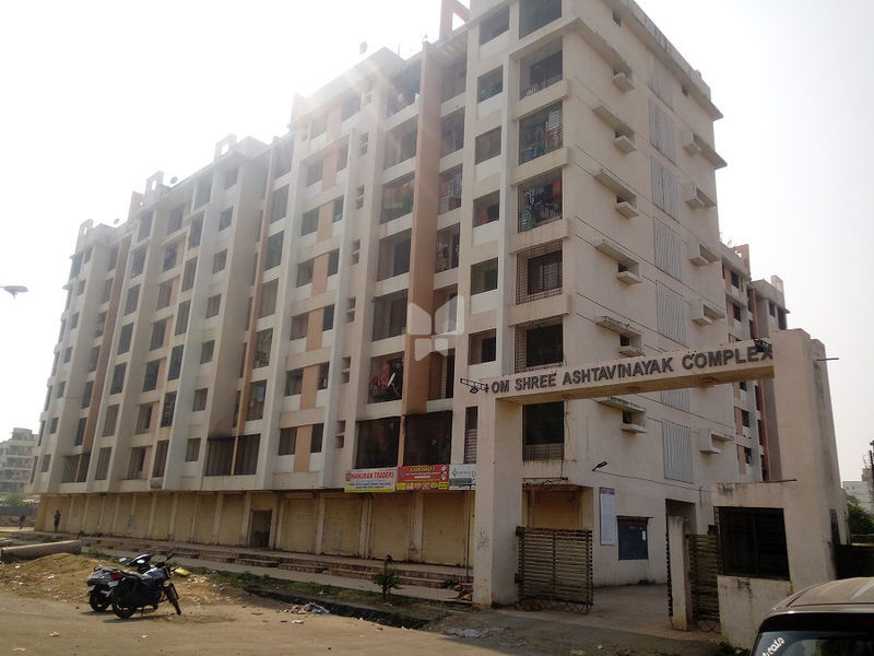 Assets Om Shree Ashtavinayak Complex - Project Images