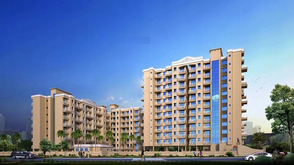 Shankheshwar Platinum Phase 2 - Project Images