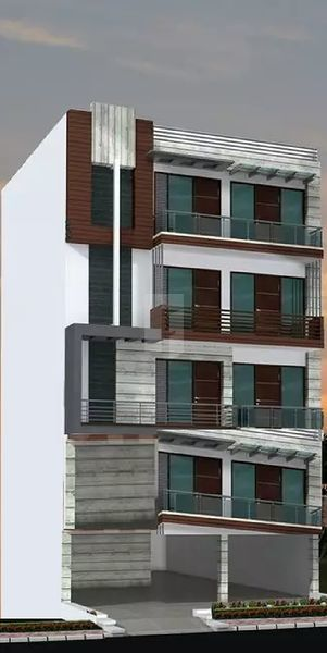 Vriddhi Floors - 3 - Project Images