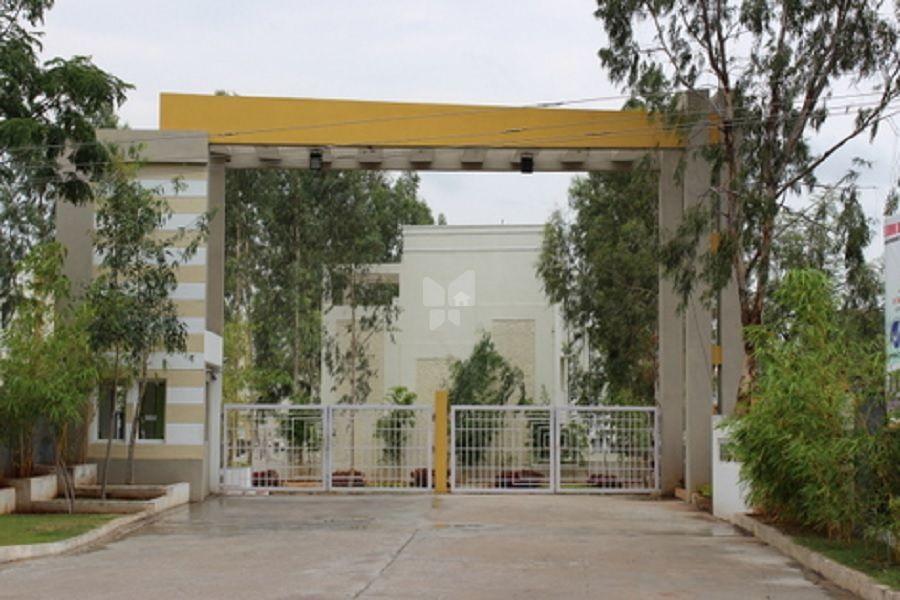 Modi Properties Nilgiri Homes - Elevation Photo