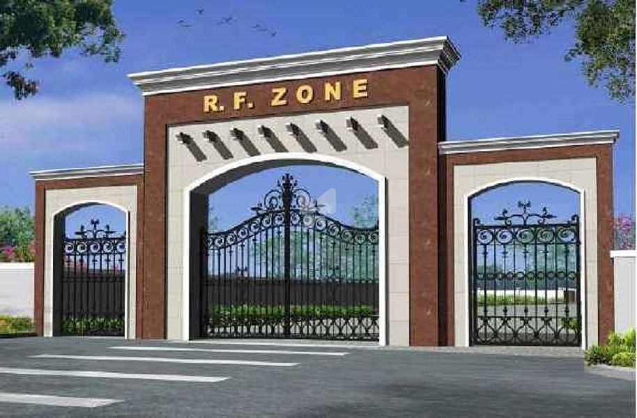 RF Zone - Project Images