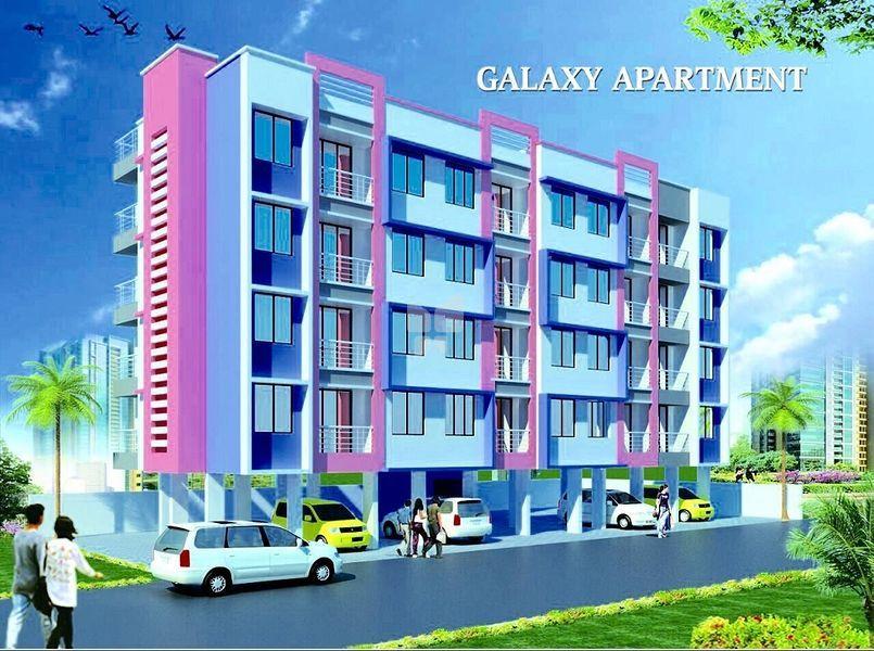 SGK Galaxy Apartment