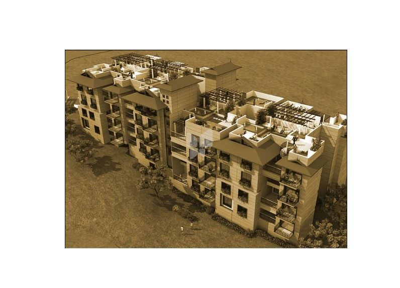 Soudhamini Apartments - Project Images