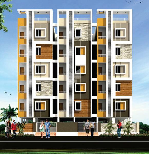 Surya Saketh Palace - Project Images
