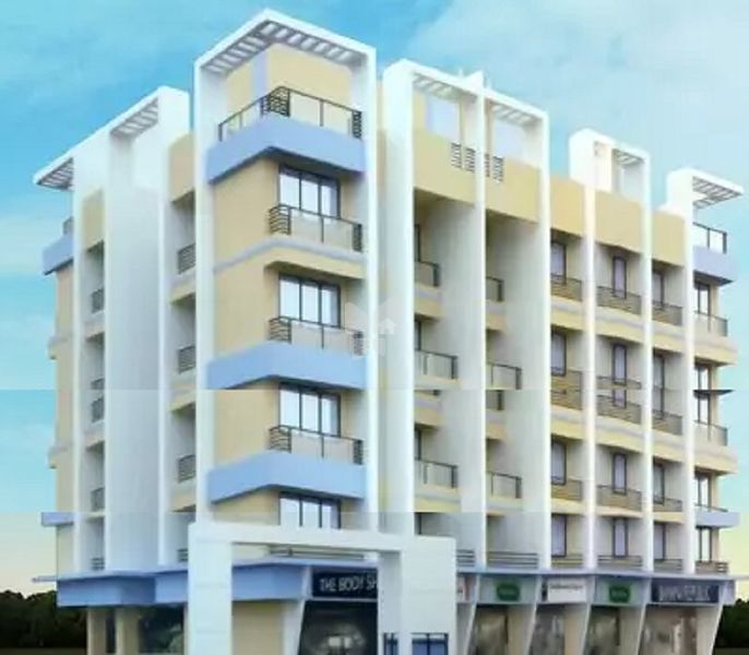 Bhosale Marigold - Project Images