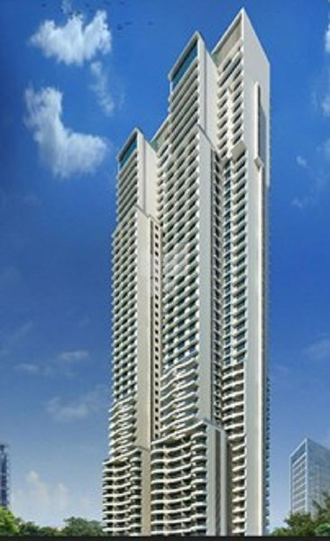 Shreepati Jewels Phase 2 - Elevation Photo