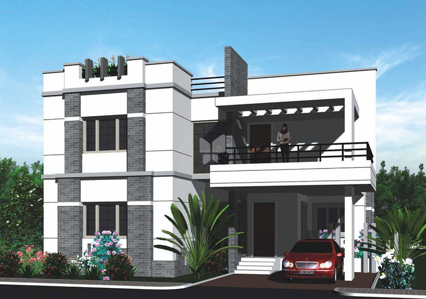 Aditya Fort View - Elevation Photo