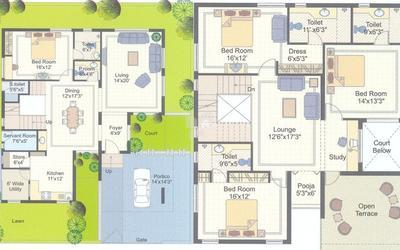 aditya-fort-view-in-puppalaguda-floor-plan-2d-uum