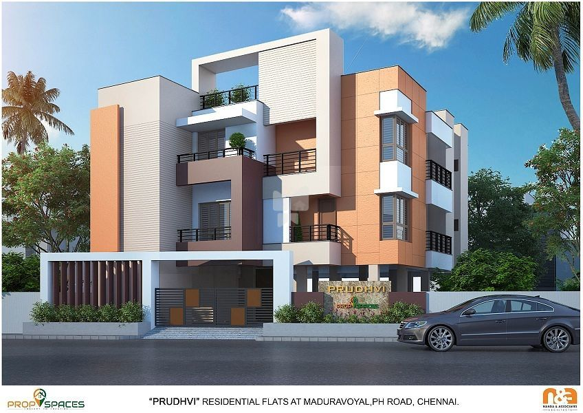 Propspace Prudhvi - Project Images