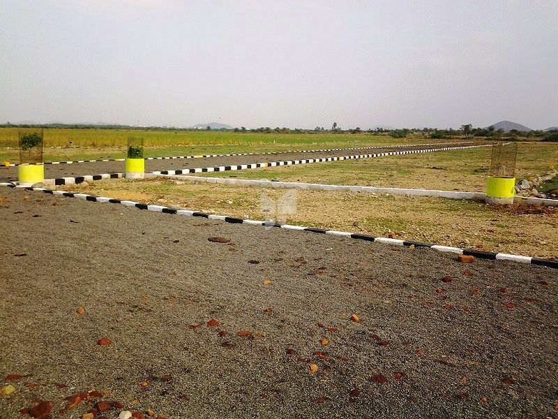 Agriyaa Enclave - Elevation Photo