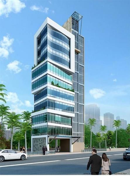 Navalakha Kalyan Nagar - Elevation Photo