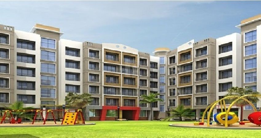 Sai Moreshwar Phase II - Project Images
