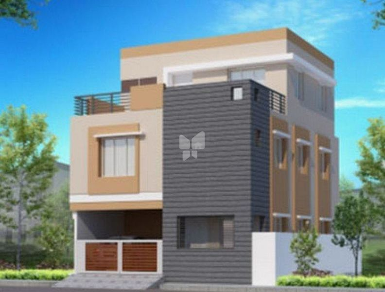 Thoraipakkam Site - Project Images