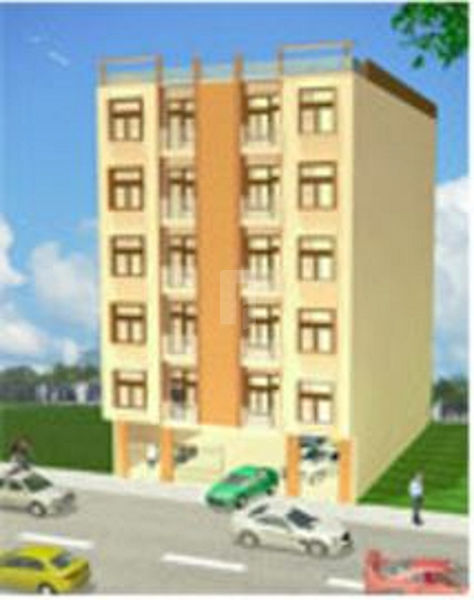 Saj SBI Tower - Project Images