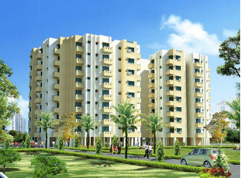 Sai Vatika Apartments - Project Images