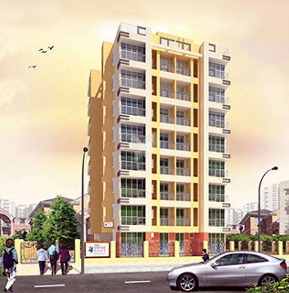 Pranjee Orchid Court - Project Images