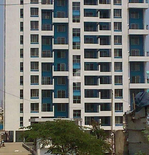 Paramount Eros Apartment - Elevation Photo