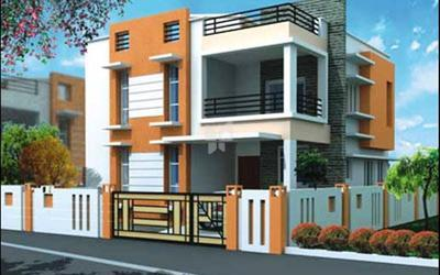 manjeera-smart-homes-villas-in-qutubullapur-elevation-photo-ve4