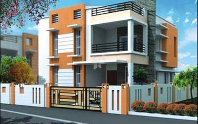 manjeera-smart-homes-villas-in-qutubullapur-elevation-photo-ve4