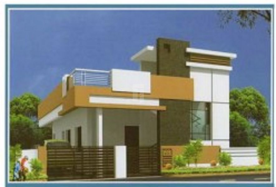 Honeyy Anand Vally - Project Images