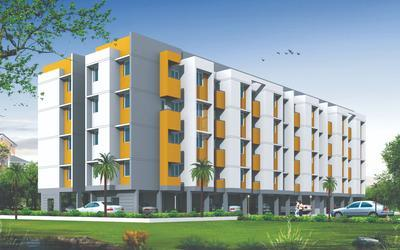 Properties of VGN Homes Private Limited