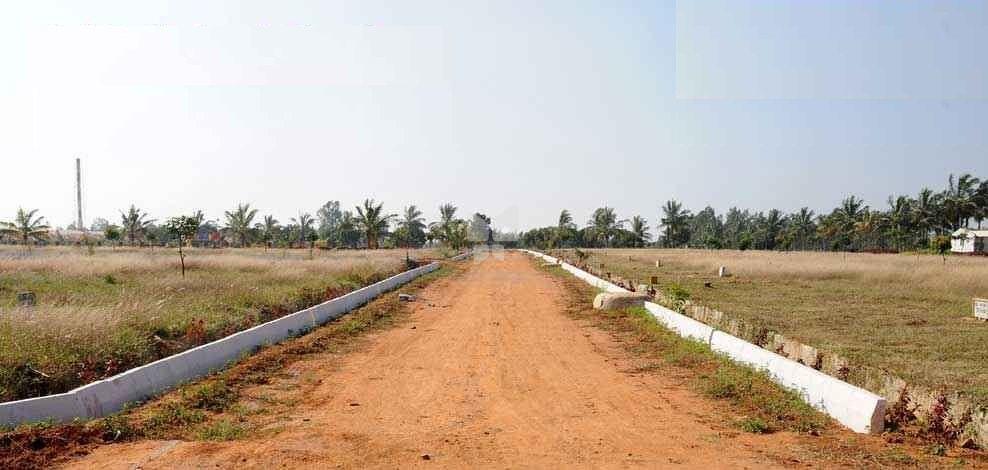 Sri Lakshmi Garden - Elevation Photo