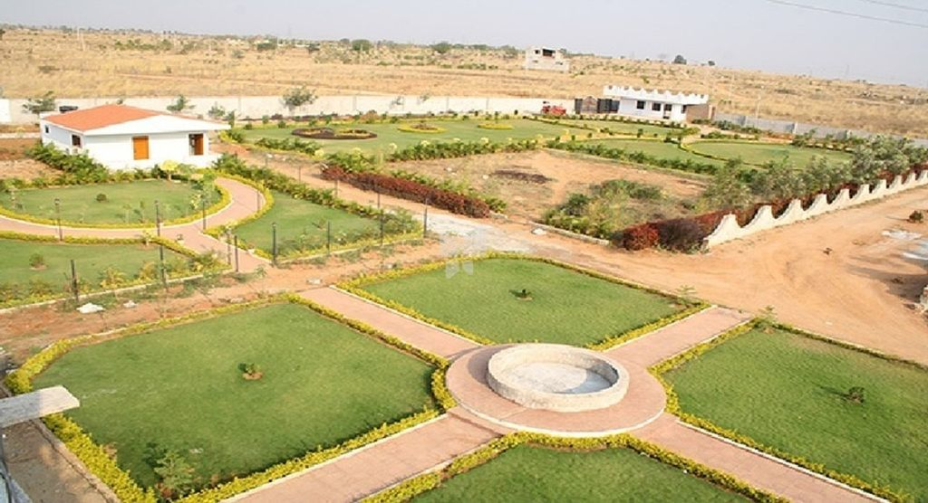 AVC Sita Residency - Project Images