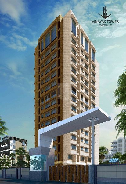 Vinayak Tower - Project Images