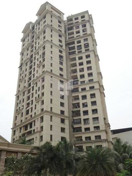 Regency Towers - Project Images