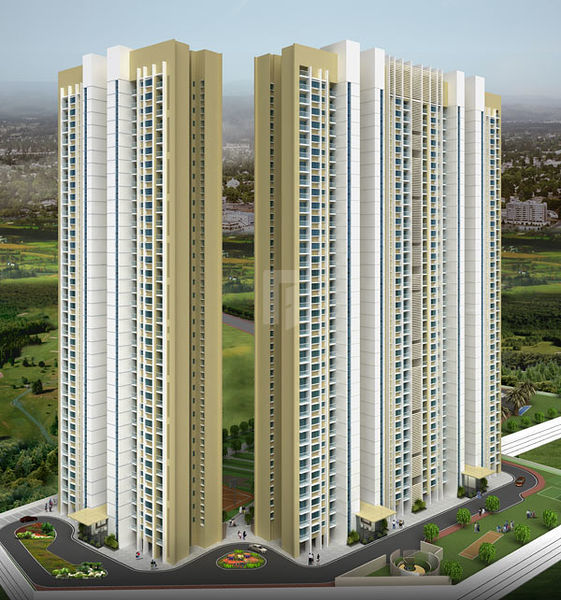 Lodha Grande - Project Images