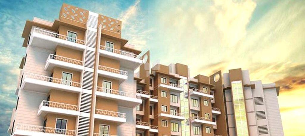 Panvelkar Prestige - Elevation Photo