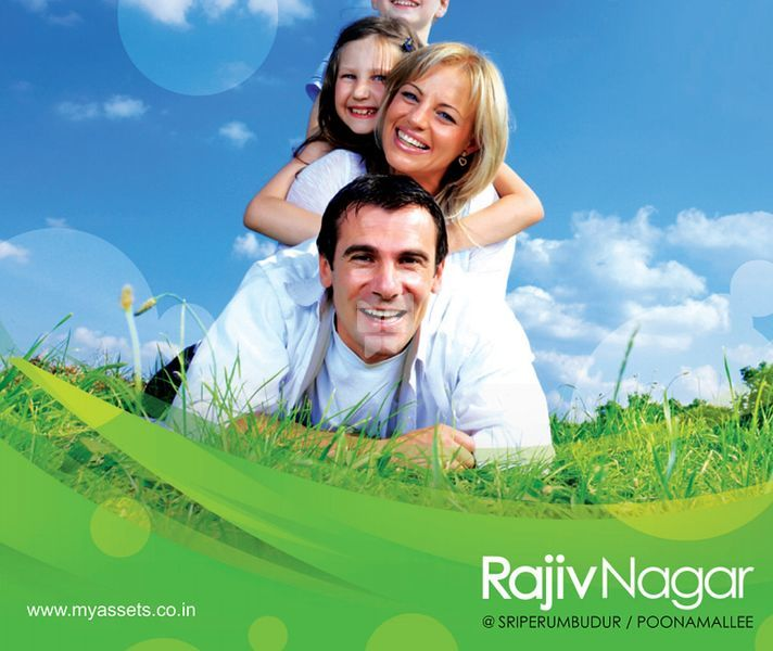 My Asset Rajiv Nagar - Project Images