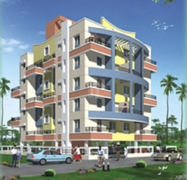 DH Akash Residency - Project Images