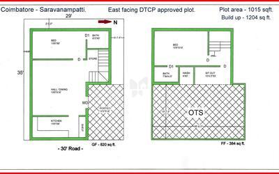 kurunji-nagar-in-saravanampatti-floor-plan-2d-15i7