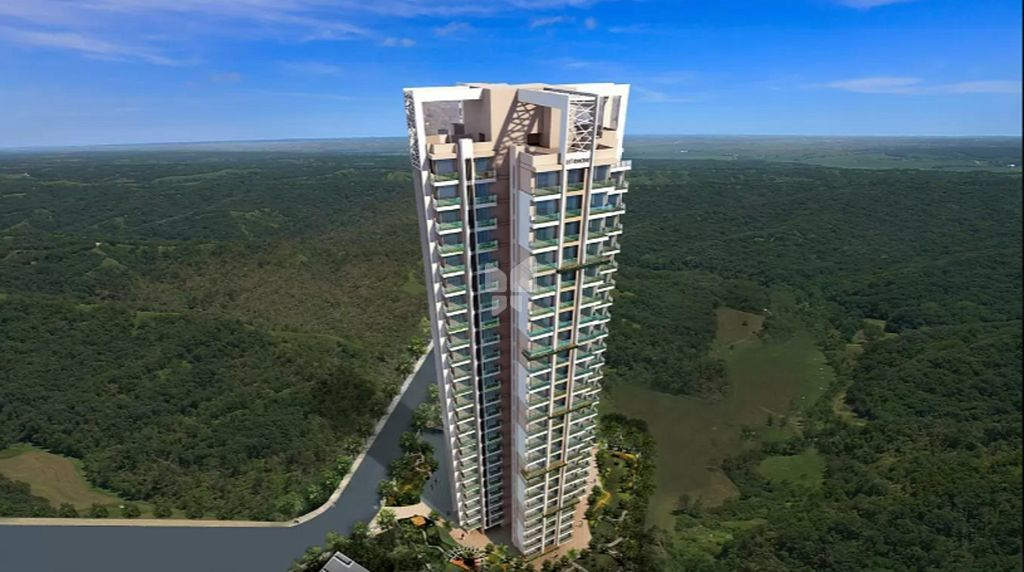 Harmony Signature Towers - Elevation Photo