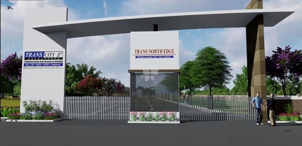 Trans North Edge - Project Images