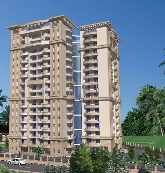 Gulshan GC Emerald Heights - Project Images