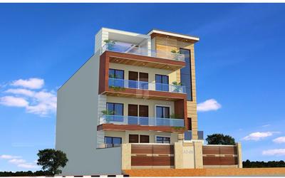 radhey-krishna-floors-in-sector-43-elevation-photo-1luh
