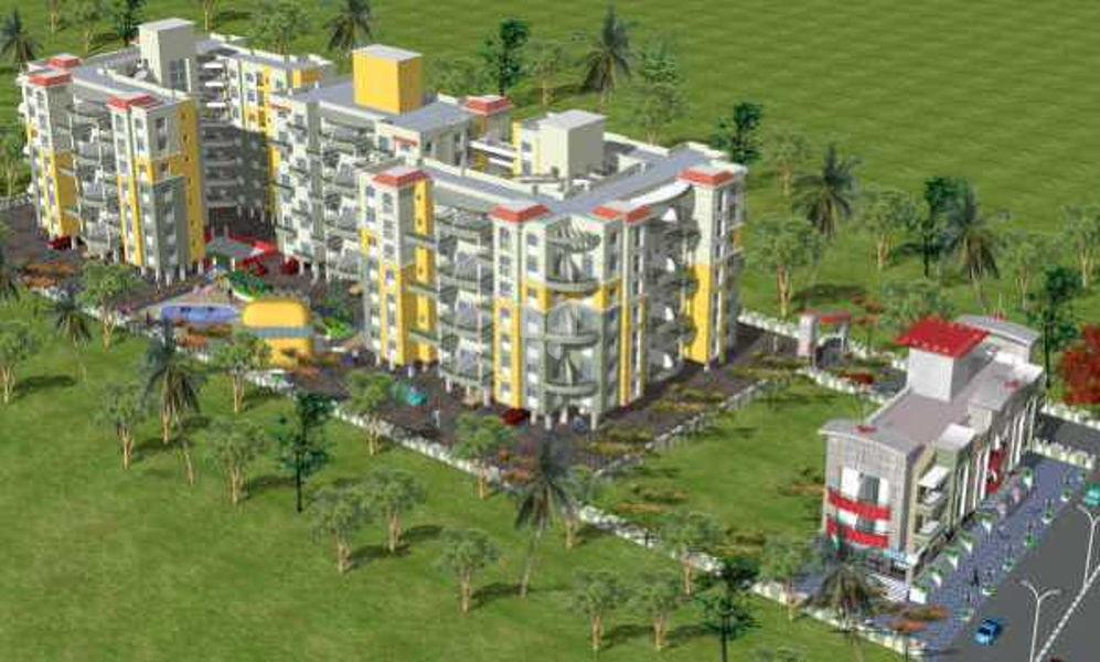 Shreeram Aashiyana - Project Images