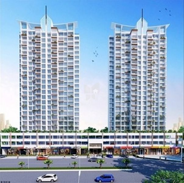 Neelkanth Heights - Project Images